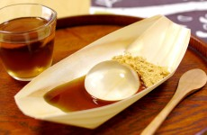 Mizu Shingen Mochi Recipe 水信玄餅 ぷるるん